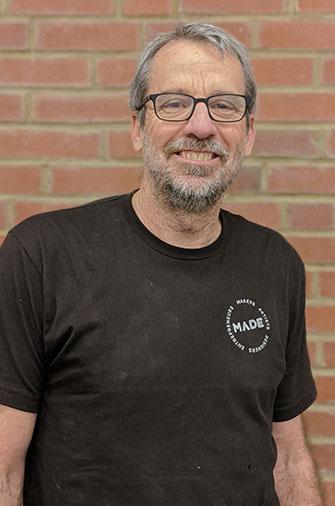 Tim Varner